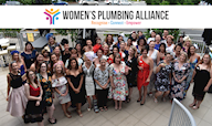 Women's Plumbing Alliance Workshop